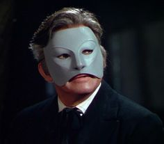 Image result for phantom of the opera 1943