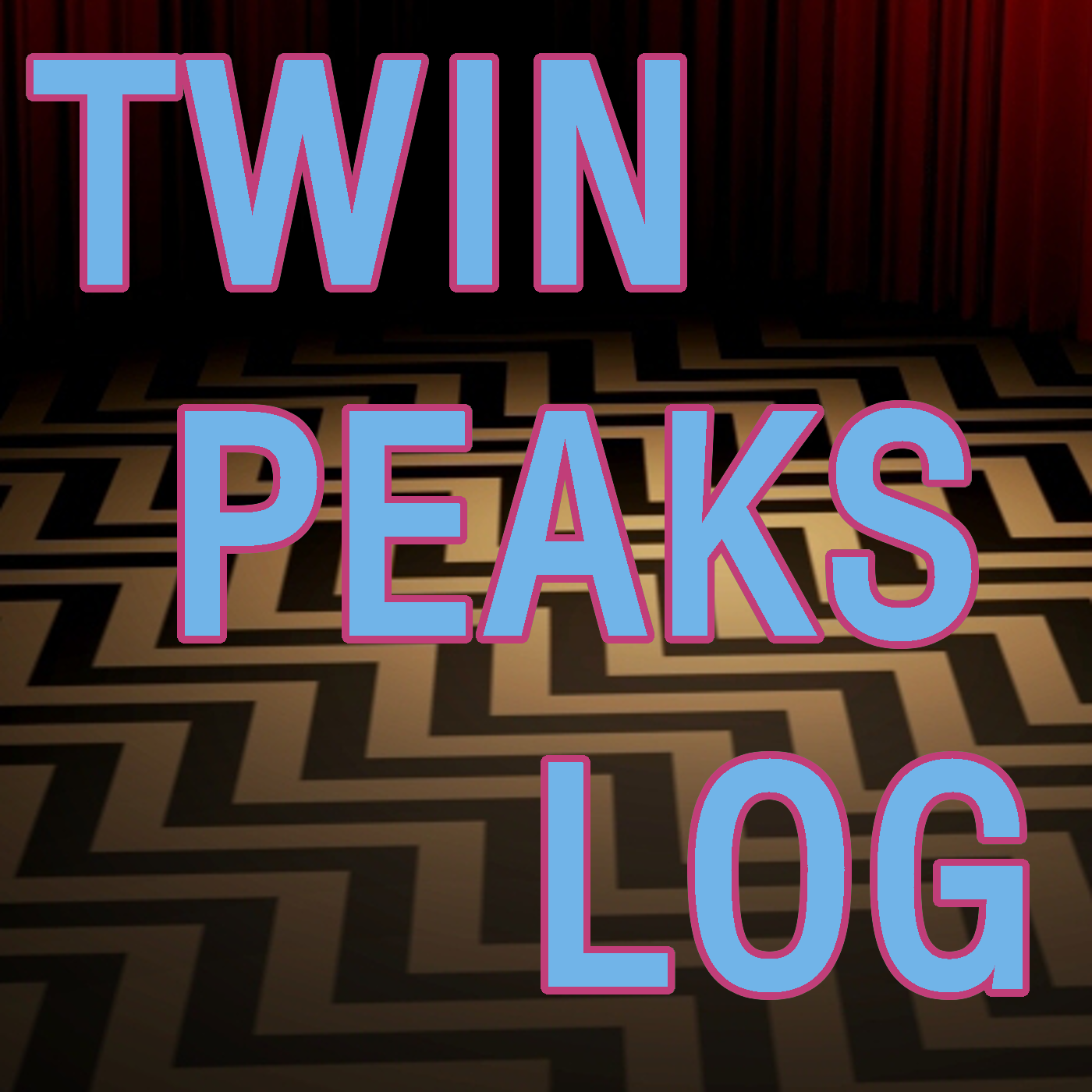 The Twin Peaks Log