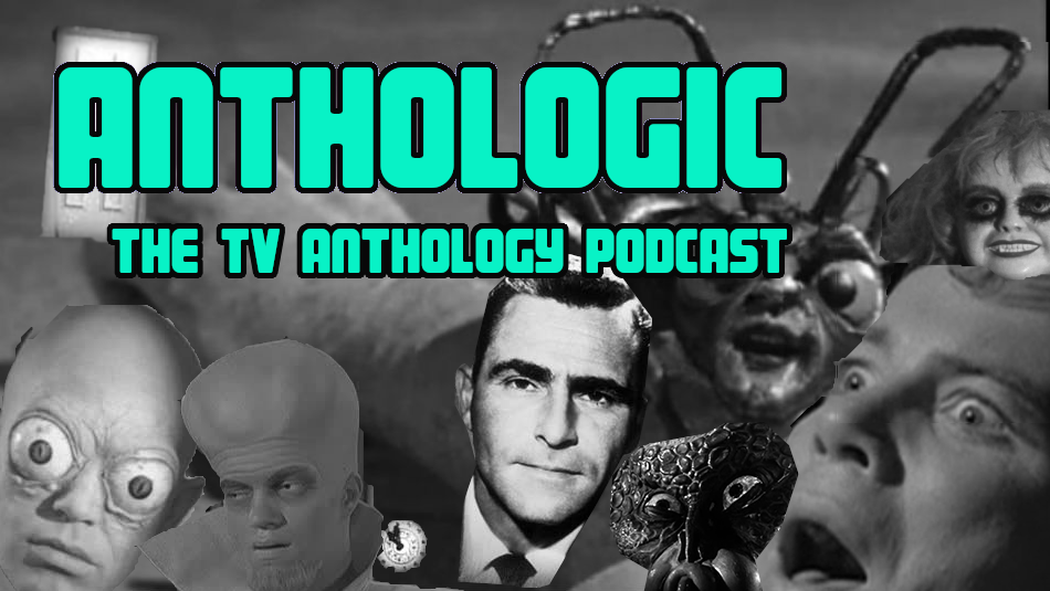 ANTHOLOGIC 007 – The Outer Limits S01E02 Hundred Days of the Dragon